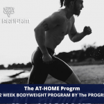 THE AT HOME PROGRM