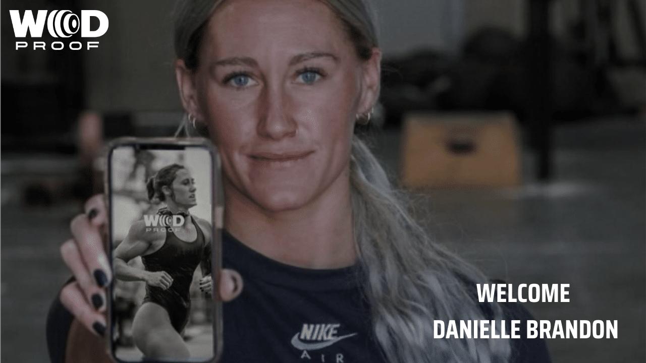 Welcome Danielle Brandon